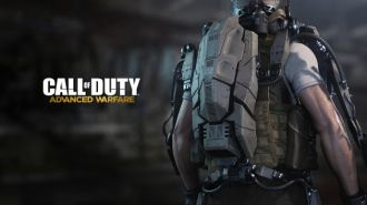 Call of Duty: Advanced Warfare gra egzoszkielety