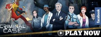 Criminal Case gra