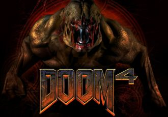 Doom 4 gra beta testy