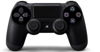 DualShock 4  kontroler kosnola Sony PlayStation 4