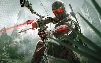 Crysis 3 Multi-Player Beta AMD FX i Intel Ivy Bridge test