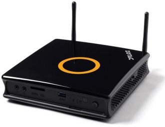 Zotac ZBOX Steam Machine komputer mini PC zdjęcie