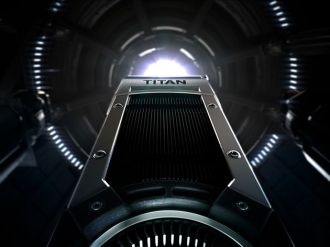 Nvidia GeForce GTX Titan Black karta graficzna