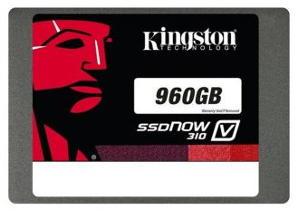 Kingston SSDNow V310 960 GB dysk SSD