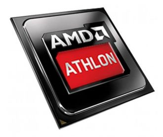 AMD Athlon procesor