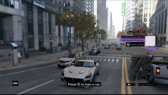 Watch_Dogs ulica