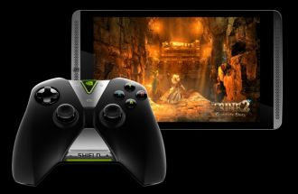 nvidia shield tablet i nvidia shield wireless controler