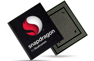 Qualcomm Snapdragon 805 Galaxy Note 4