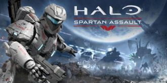 Halo: Spartan Assault gra na system Windows 8