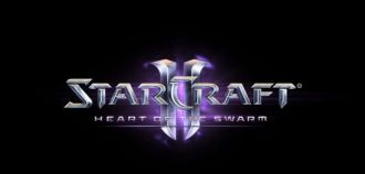 StarCraft 2: Heart of the Swarm gra intro