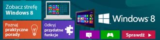 Strefa Windows 8