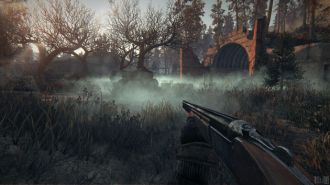 survarium mgła screen gra mmo
