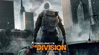 The Division gra wersja PC
