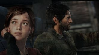 The Last of Us gra PlayStation 4