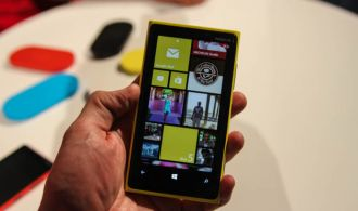 Windows Phone system operacyjny