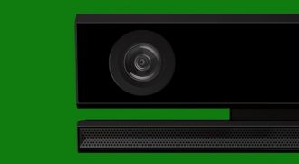 Xbox One Kinect