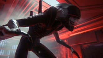 Alien: Isolation gra