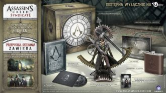 Assassin's Creed: Syndicate Edycja Uplay
