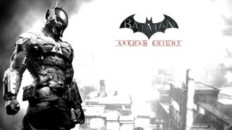 Batman: Arkham Knight gra