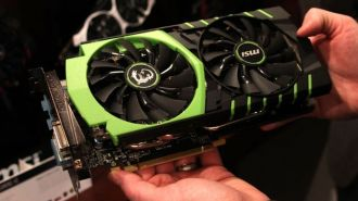 MSI GeForce GTX 970 Gaming 100ME karta graficzna