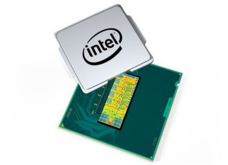 Intel Broadwell procesor