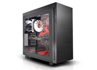 Thermaltake Suppressor F51 obudowa z oknem