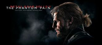 Nvidia - promocja z Metal Gear Solid V: The Phantom Pain