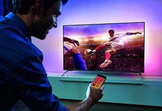 Philips TV nagrody