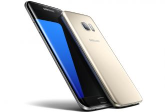 Samsung Galaxy S7 / S7 Edge