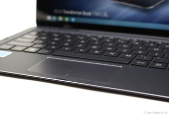 Asus Transformer Book T300 Chi  touchpad