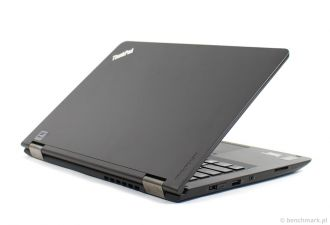 Lenovo ThinkPad Yoga 14 tył