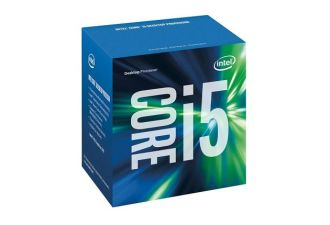 Intel Core i5-6500 procesor