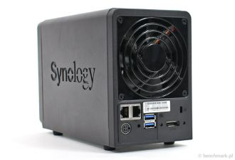 Synology DS-716+
