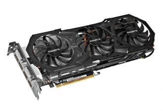 Gigabyte GeForce GTX 980 Windforce 3X OC karta graficzna