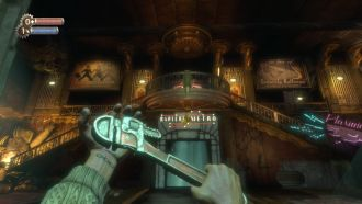 BioShock: The Collection - Rapture Metro