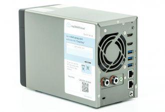 Test serwera NAS QNAP TS-253A