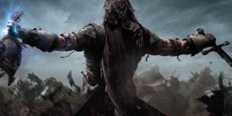 Middle-earth: Shadow of Mordor gra
