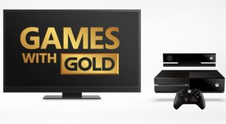 Games with Gold na lipiec