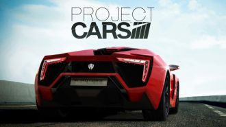 Project Cars gra