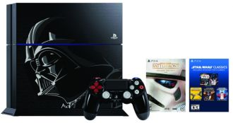 PS4 Star Wars