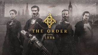 The Order: 1886 gra