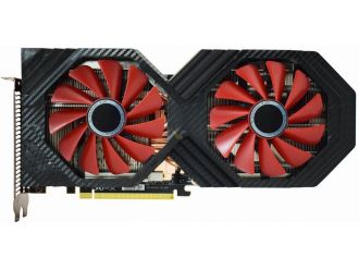 XFX RX Vega 64 8GB Double Edition