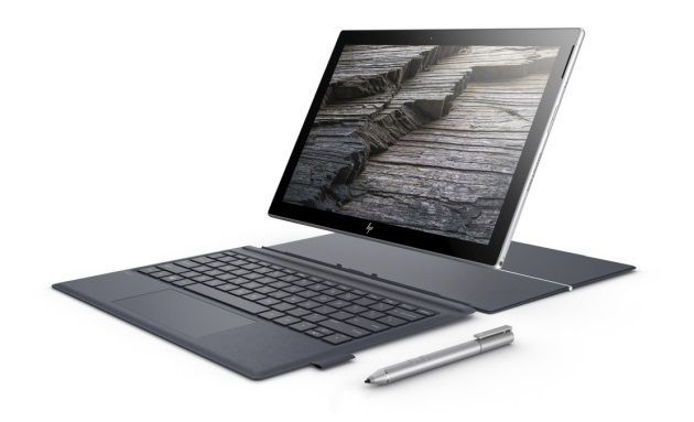 HP Envy x2 laptop