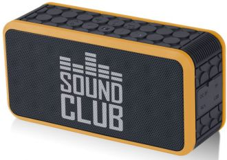 Goclever Sound Club Rugged Pocket