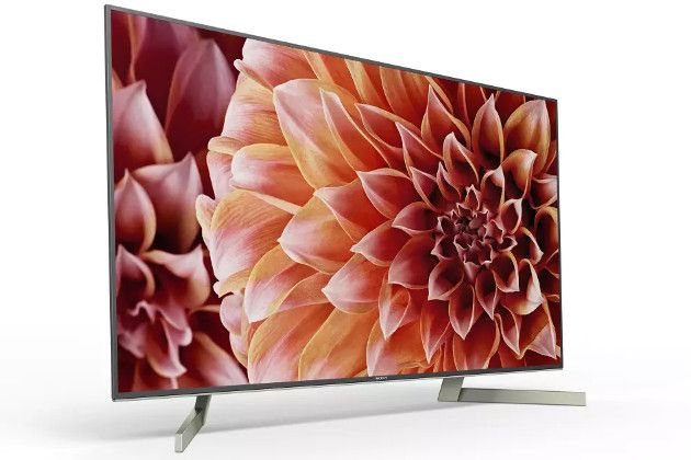 Sony XF90 TV