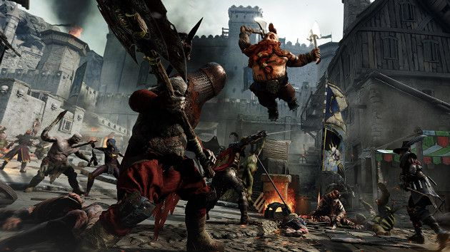 Warhammer: Vermintide 2 screen 1