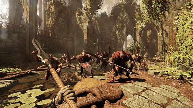 Warhammer: Vermintide 2 screen 2