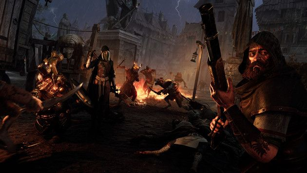 Warhammer: Vermintide 2 screen 3