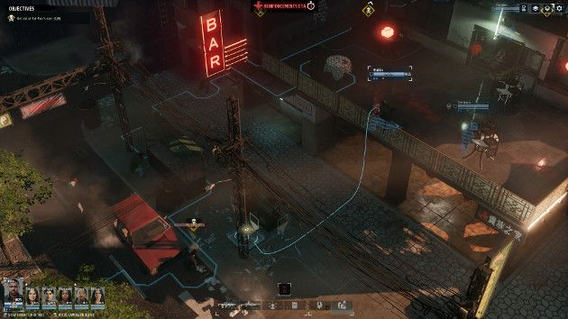 Phantom Doctrine screen 3