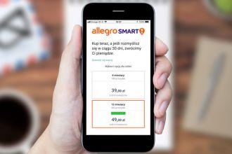 Allegro Smart Co To Za Usluga Ile Kosztuje Jak Dziala